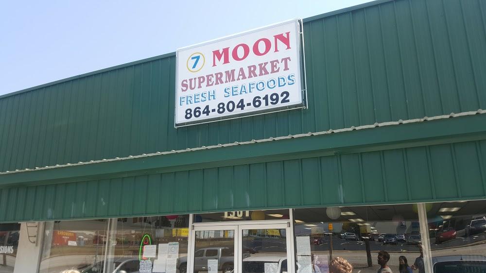 7 Moon Asian Supermarket LLC