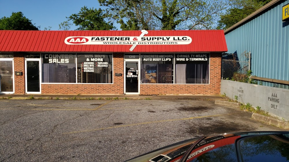 AAA Fastener & Supply, Inc.