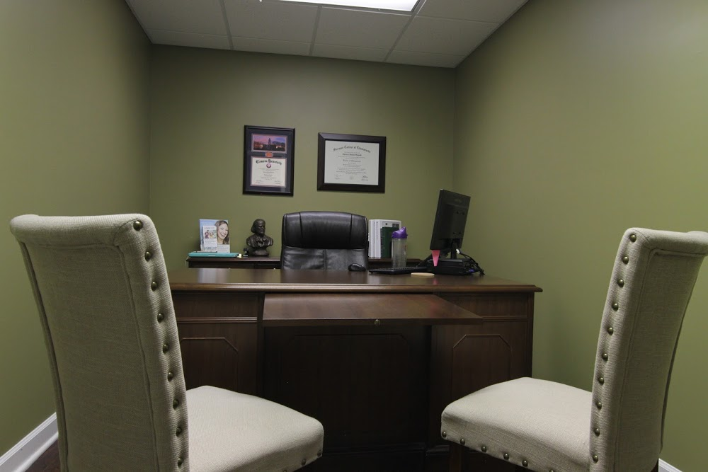 AlignLife – Chiropractic & Natural Health Center
