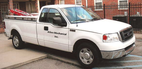 Allen Mechanical Inc