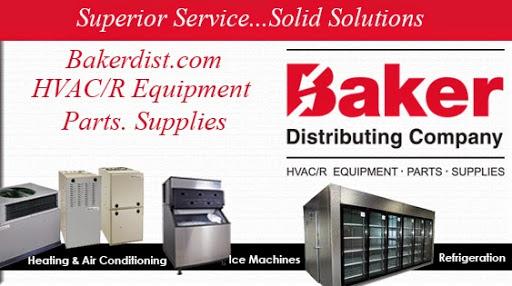 Baker Distributing Company