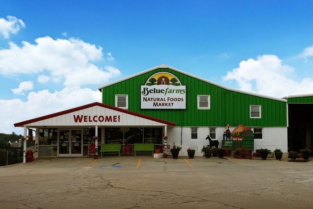 Belue Farms Natural Market