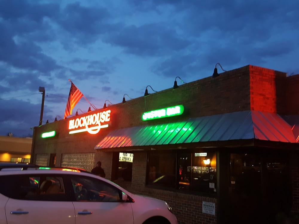 Blockhouse Restaurant and Oyster Bar