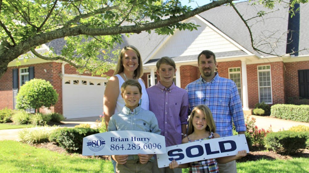 Brian Hurry, REALTOR at Coldwell Banker Caine