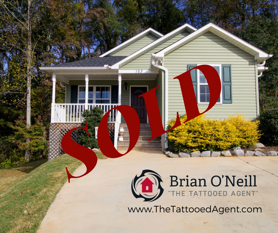 Brian O'Neill – The Tattooed Agent – eXp Realty