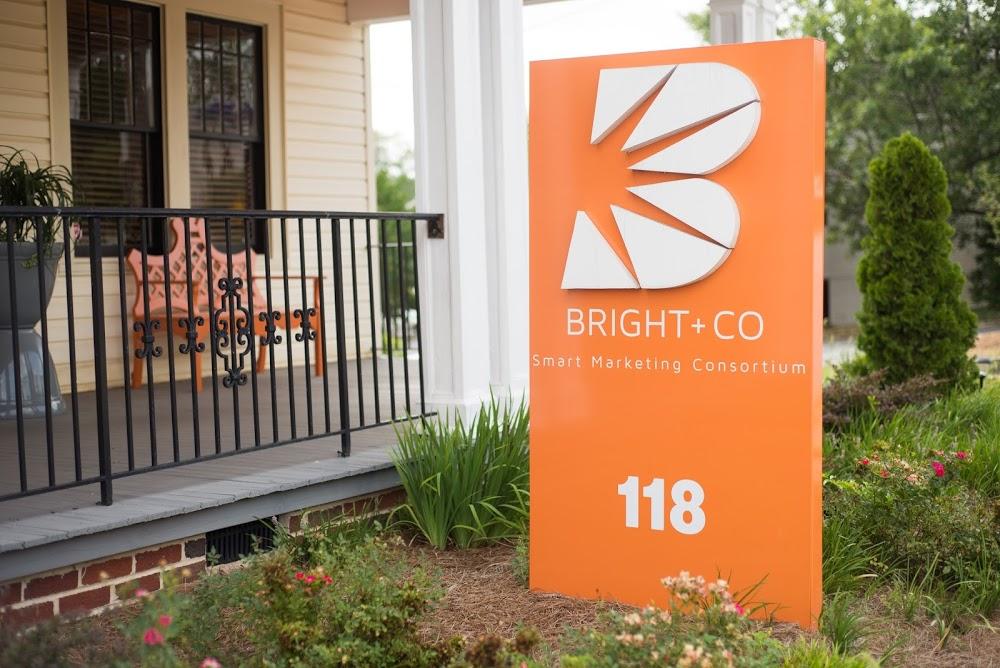BRIGHT+CO Marketing