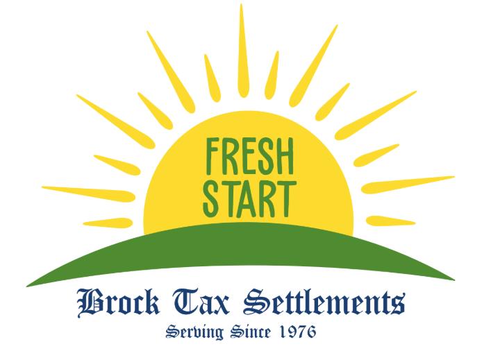 Brock Tax Settlements