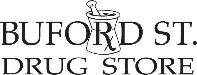 Buford Street Drug Store
