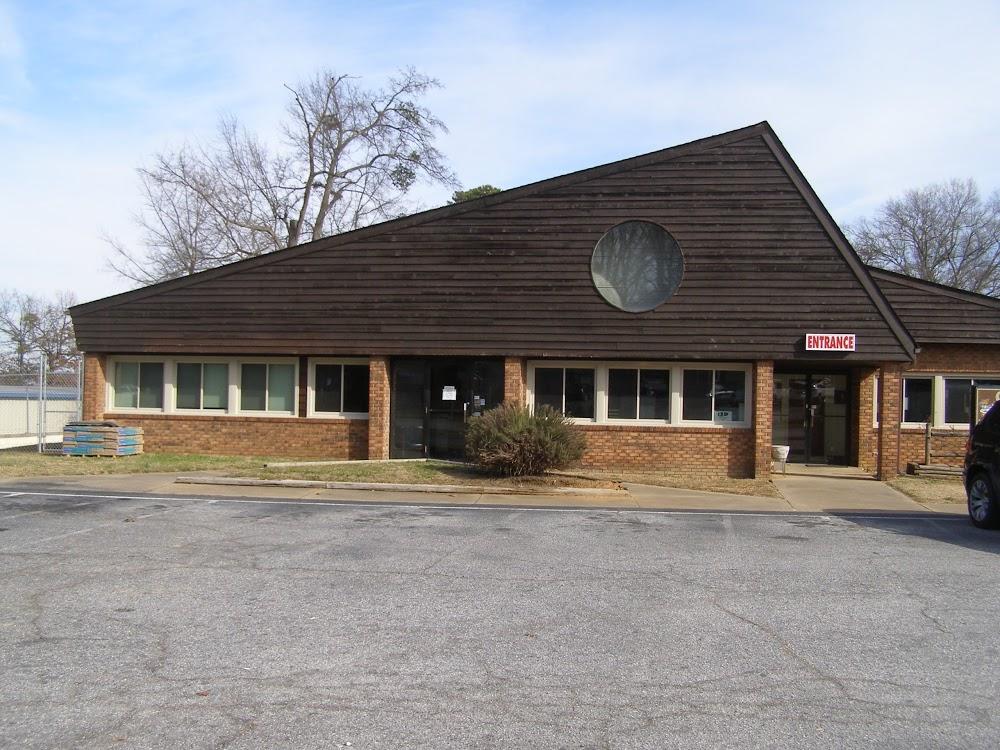 Care Animal Regional Emergency Clinic of Spartanburg