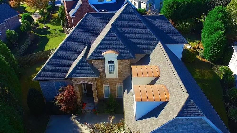 Carlton Roofing LLC