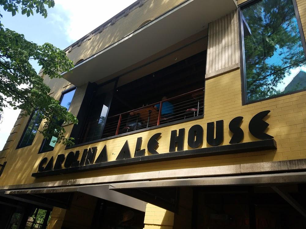 Carolina Ale House