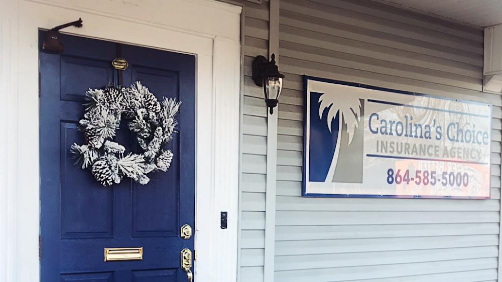 Carolina's Choice Insurance Agency, LLC