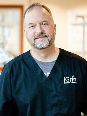 Christopher Kanas, DDS – Pediatric Dentist