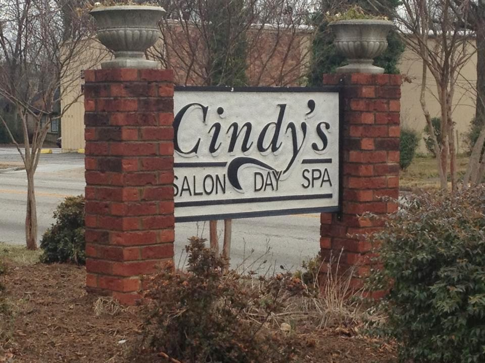 Cindy's Salon & Day Spa