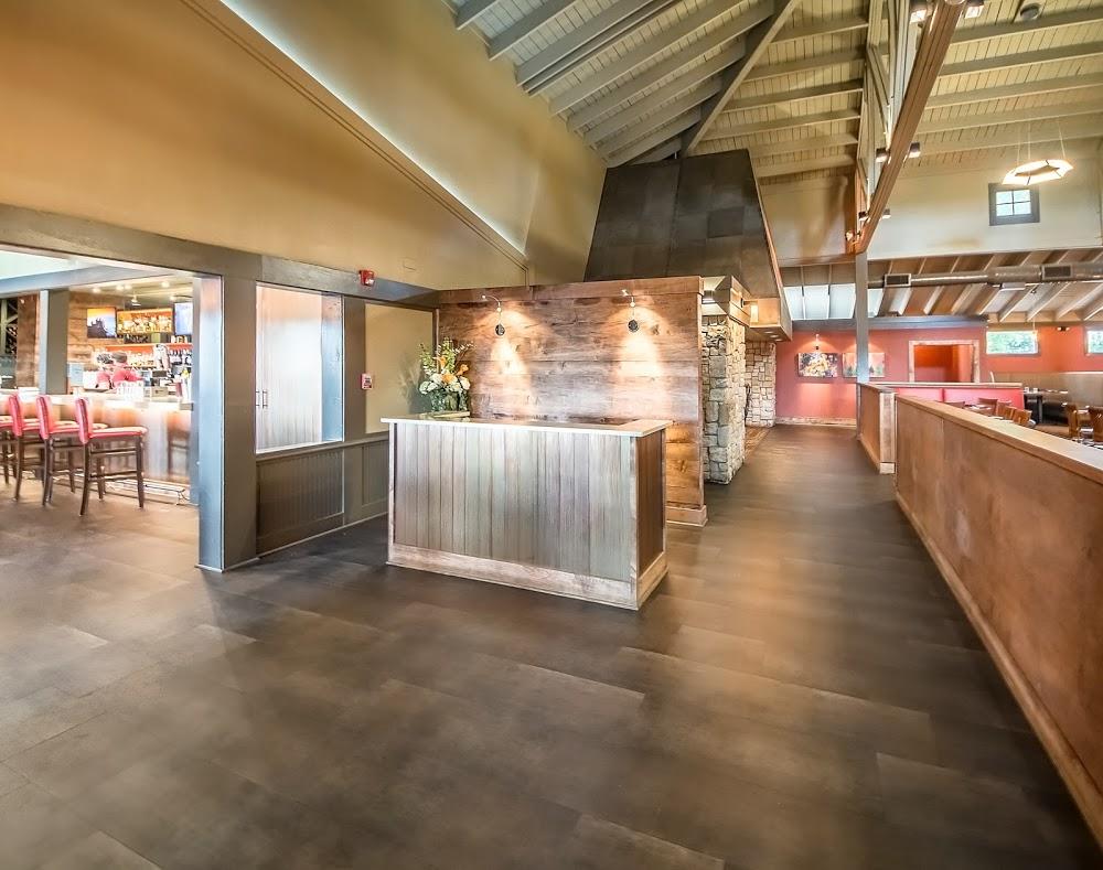 CityRange Steakhouse Grill
