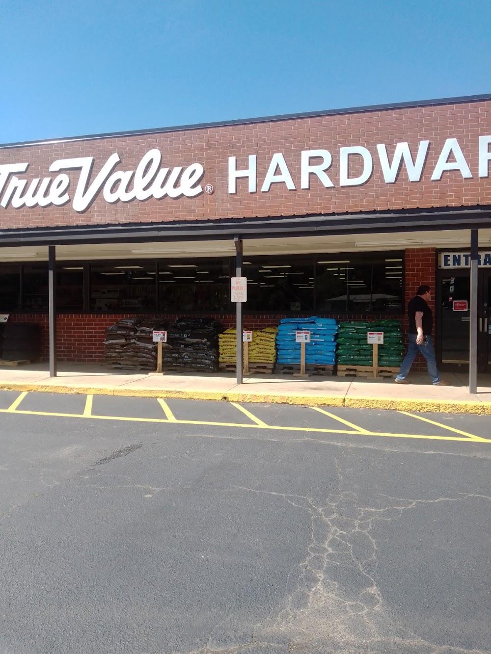 Cowpens True Value
