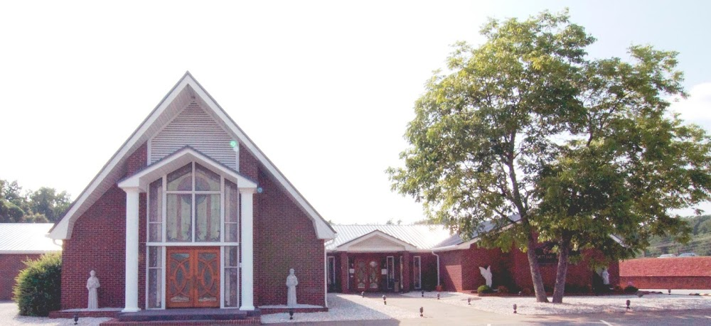 Crowe's Mortuary & Chapel