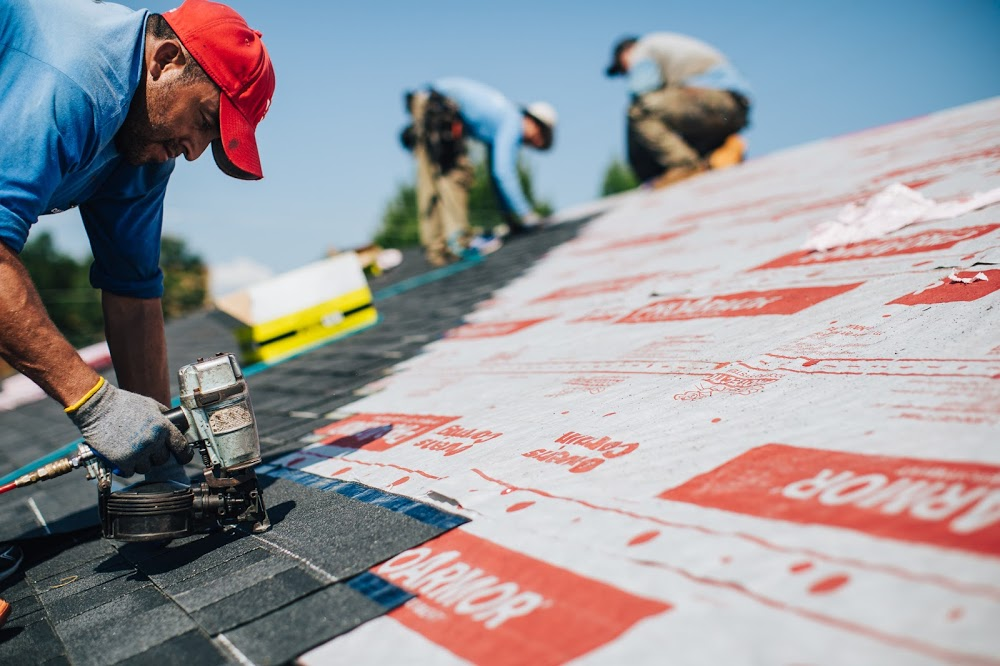 Culler Roofing
