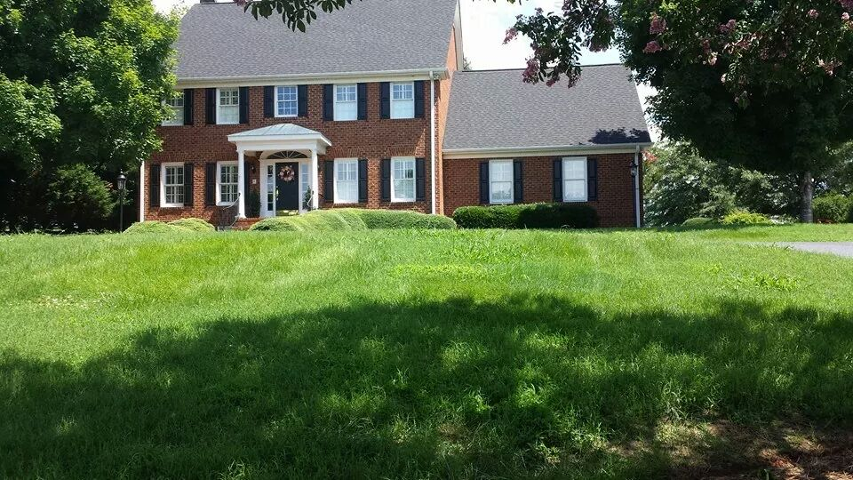 Cut Above Lawn Care LLC