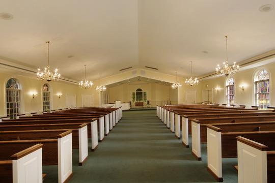 Dillard Memorial Funeral Home