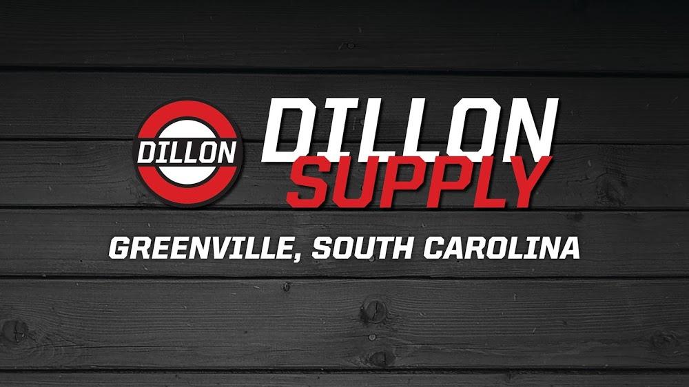Dillon Poe Supply Company.