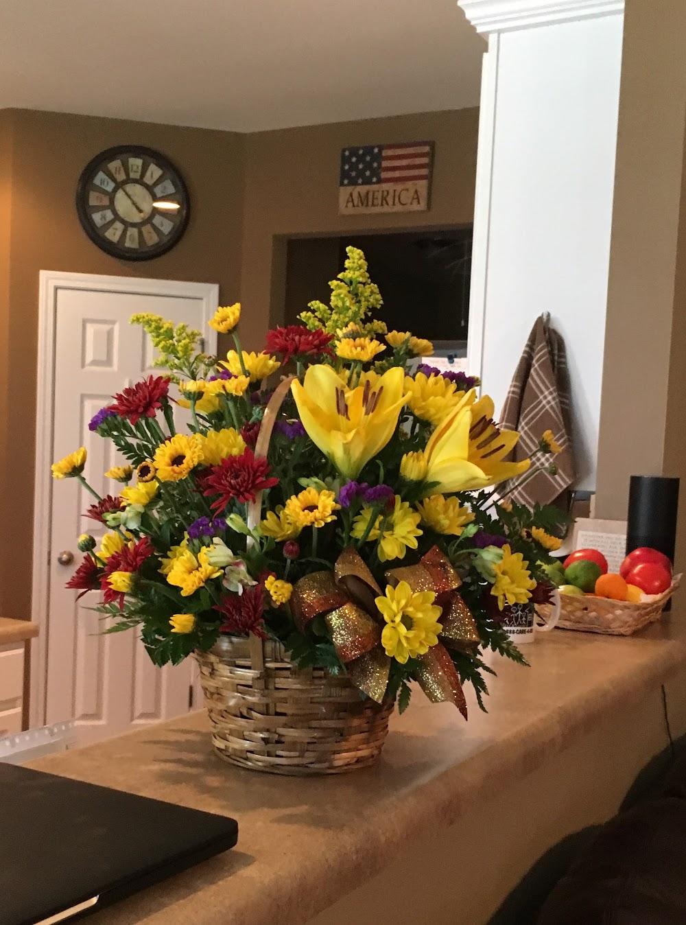 Dottie's Flowers & Gifts