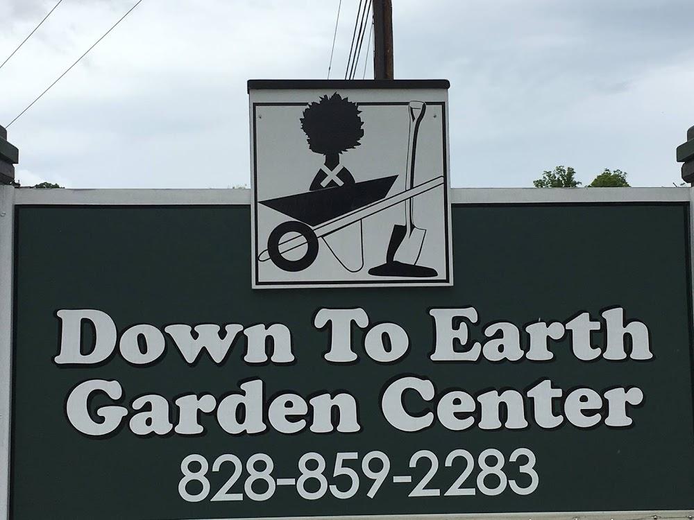 Down To Earth Garden Center