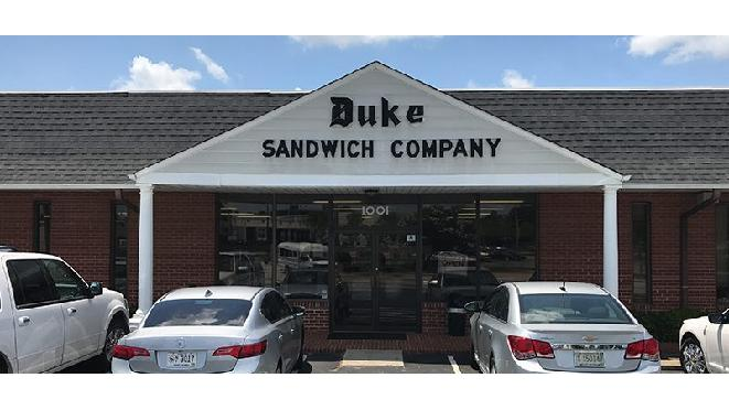 Duke Sandwich Company