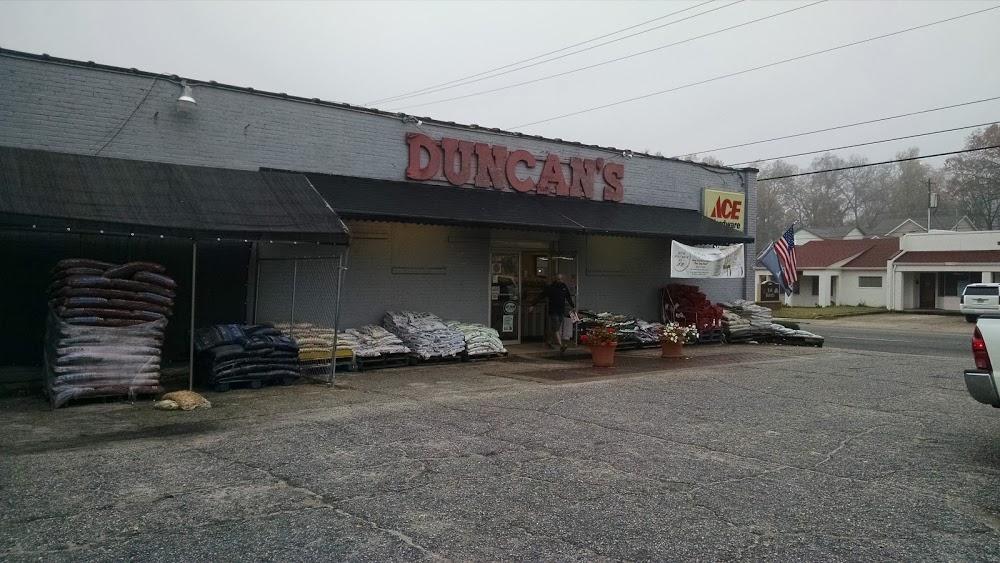 Duncan's Home Center