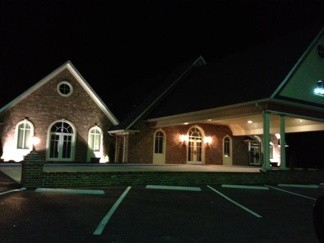 Eggers Funeral Home Inc