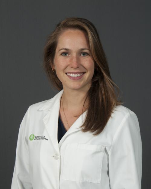 Elizabeth Morris Motley, MD