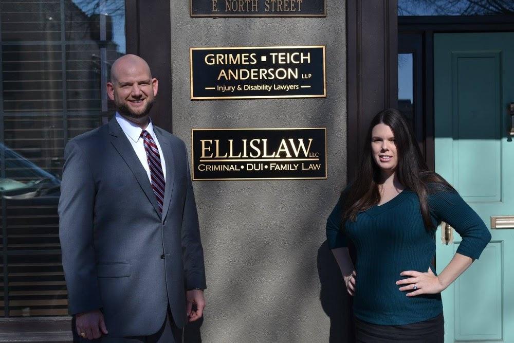 Ellis Law LLC