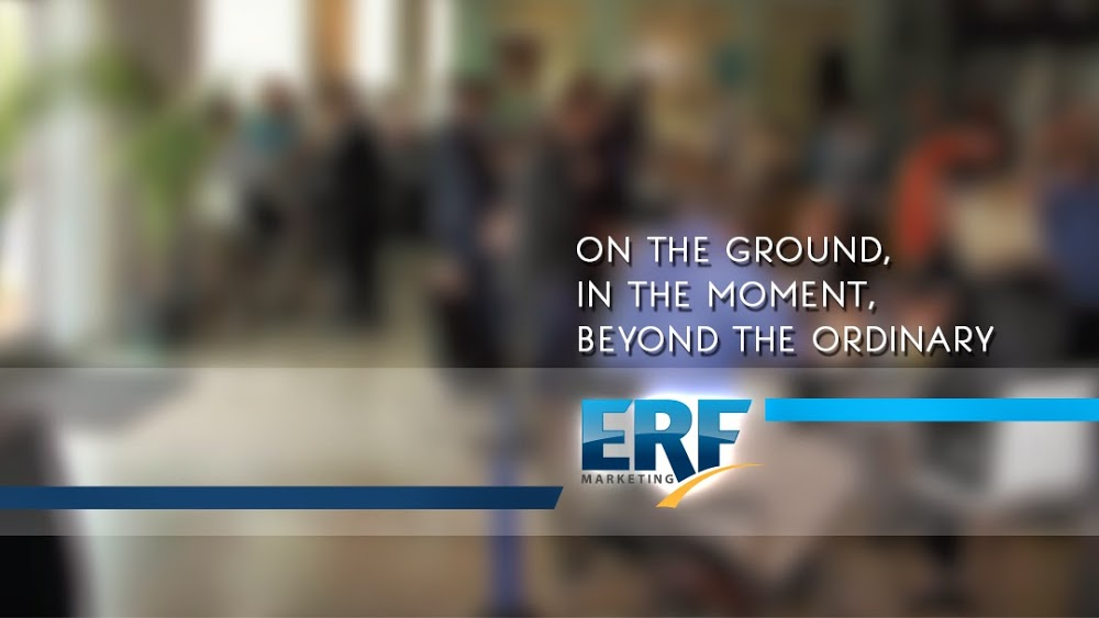 ERF Marketing Inc