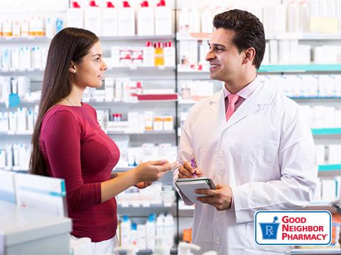 First Choice Pharmacy