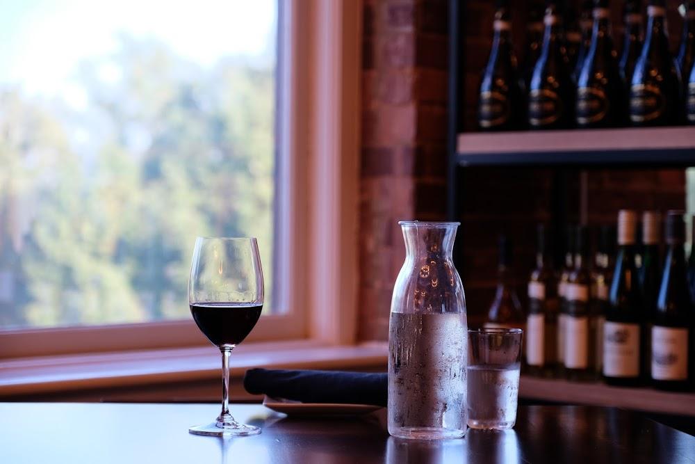Foxcroft Wine Co. Greenville