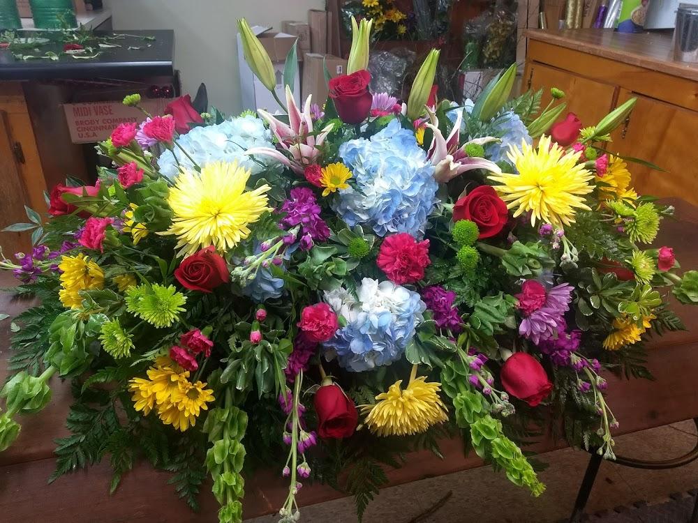 Garland's Flower & Gifts