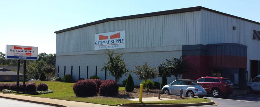 Gateway Supply Co.