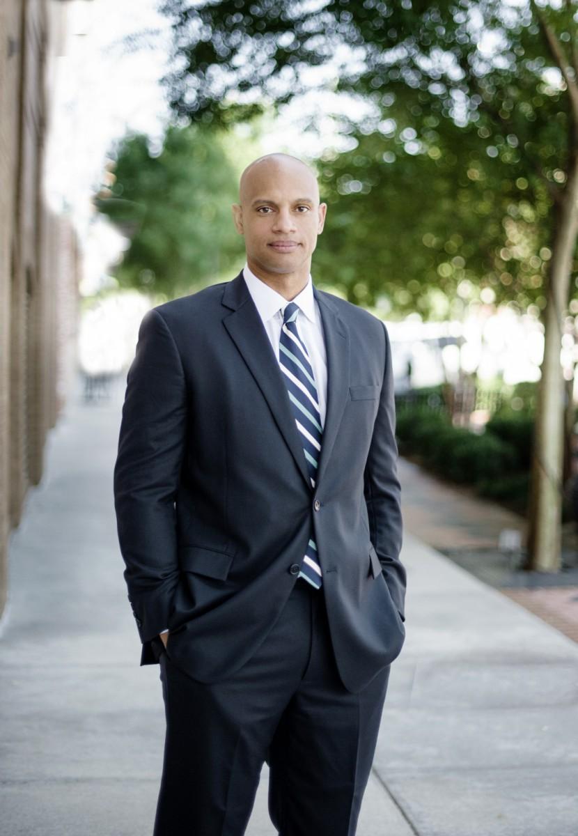 Gibson Kenneth C – Attorney