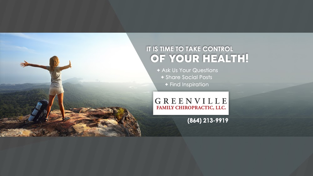 Greenville Family Chiropractic