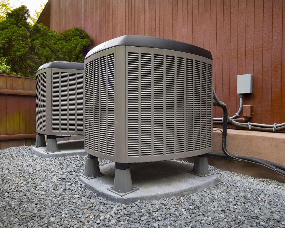 Greenville Heating & Cooling