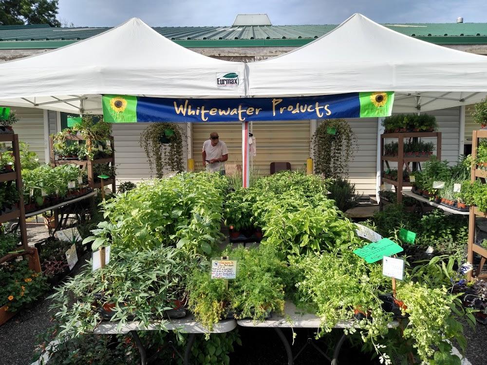 Greenville State Farmers Market