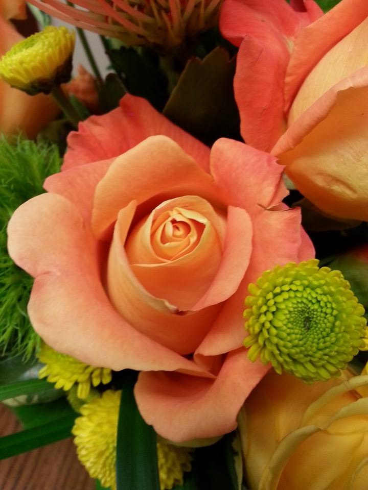 Greer Florist & Specialties