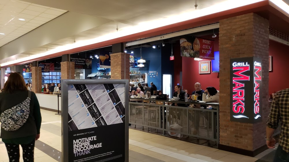 Grill Marks – Haywood Mall