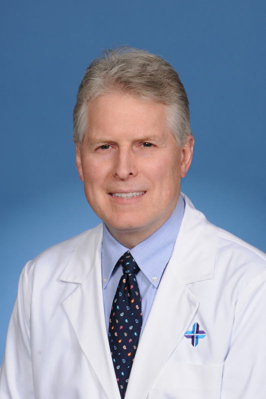 H. Griffin Cupstid, MD