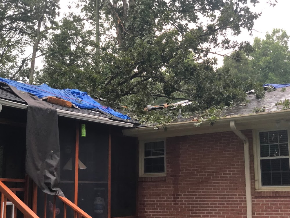 Hayes Roofing LLC