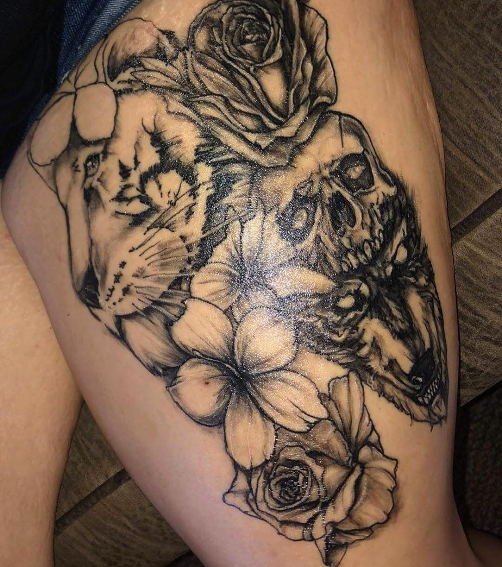 Ink Icons Tattoo Studios
