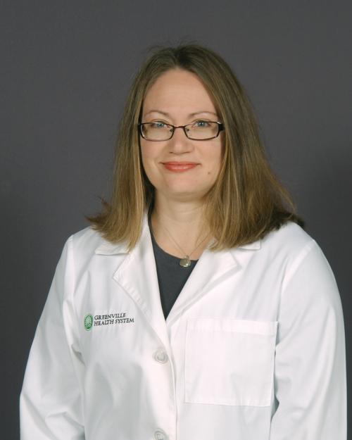 Jacqueline Joyce Granger, MD