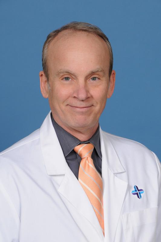 James E. B. Wallace Jr. MD