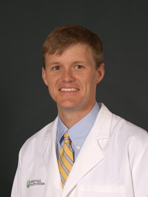 James Gowen Johnson, IV, MD