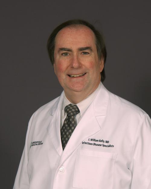 John William Kelly, MD